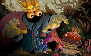 throne grabber