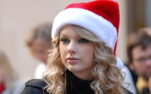 christmas swift