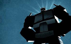 Optimus Prime Before The Sun