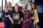 Maria Menounos – Burt Ward's Hollywood Walk of Fame Ceremony Los Angeles January 9th 2020