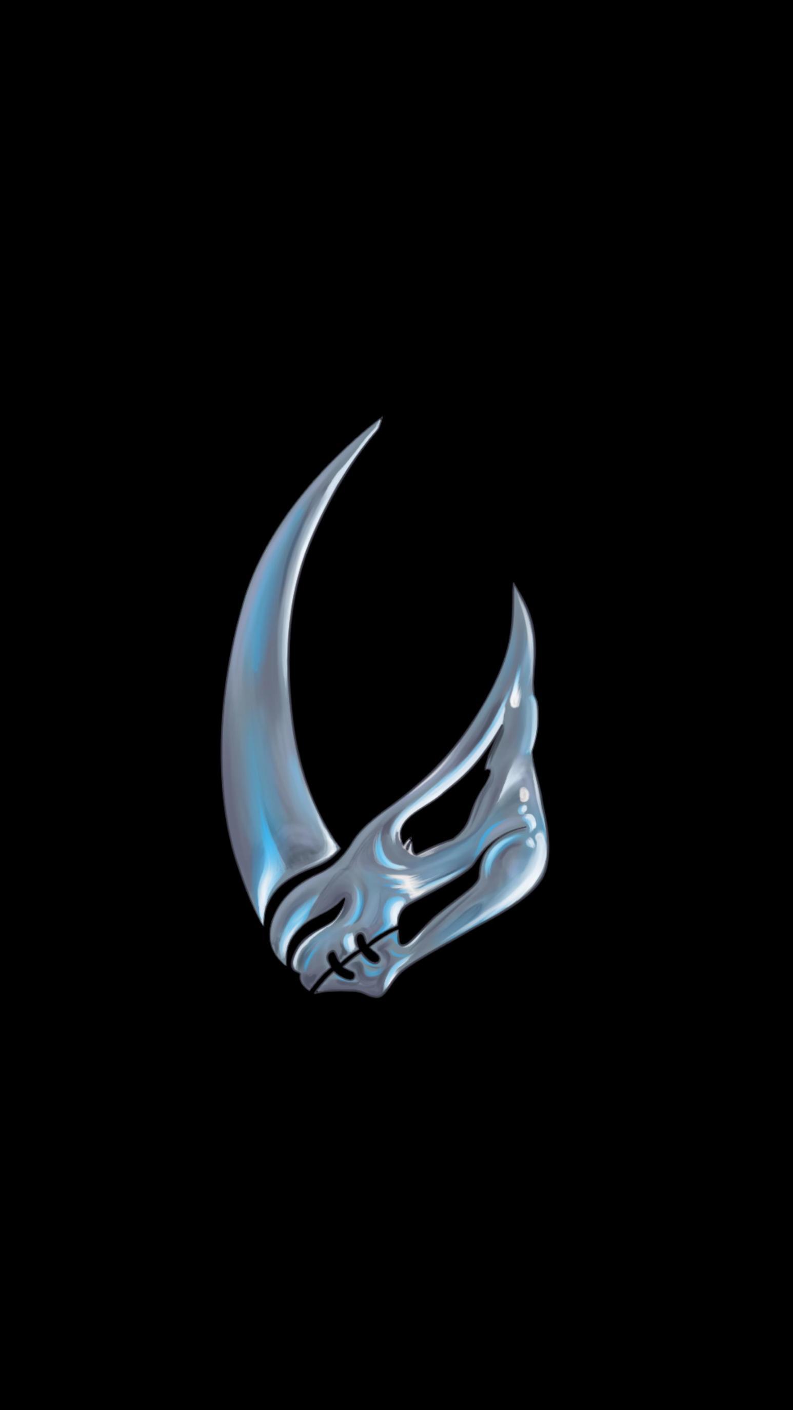 Mud Horn Logo
