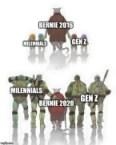 Bernie Kids