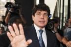 Trump Commutes Corruption Sentence of Ex-Illinois Governor Rod Blagojevich