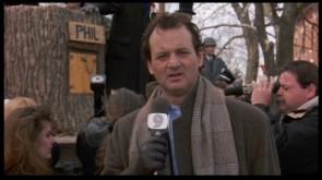 Groundhog Day Microphone