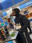 Medicine Man buying Corona
