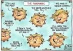 THE PANDUMBIC