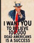 100000 DEAD AMERICANS