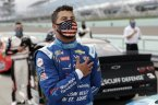 NASCAR Noose found in Bubba Wallace garage at Alabama race