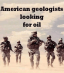 american geologists