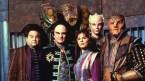 Babylon 5 Aliens