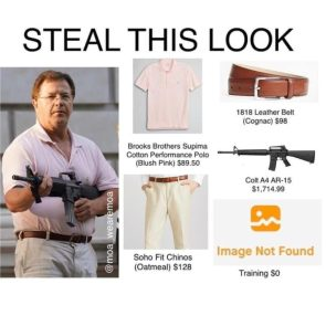 Steal This Look