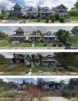 neighborhood destruction