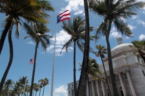 Puerto Rico announces referendum to protect public pensions