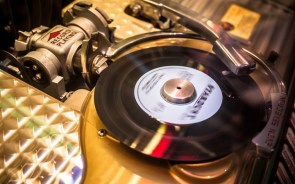 Jukebox Vinyl