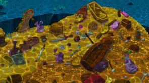 Adventure Time Treasure
