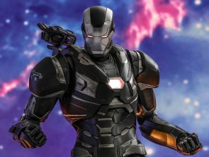 Avengers Endgame MMS530D31 War Machine 16th Scale Collectible Figure