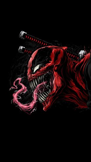 Venom Deadpool