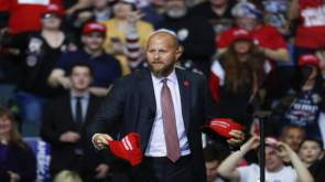 Former Trump campaign manager Brad Parscale armed barricades self in Fort Lauderdale home police called