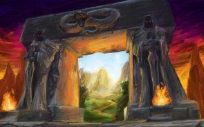the gates of azeroth