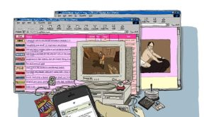 Something Awful a Cornerstone of Internet Culture Is Under New Ownership