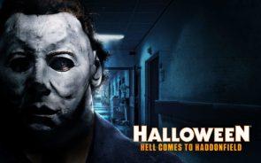 Halloween – Hell Comes To Haddonfield