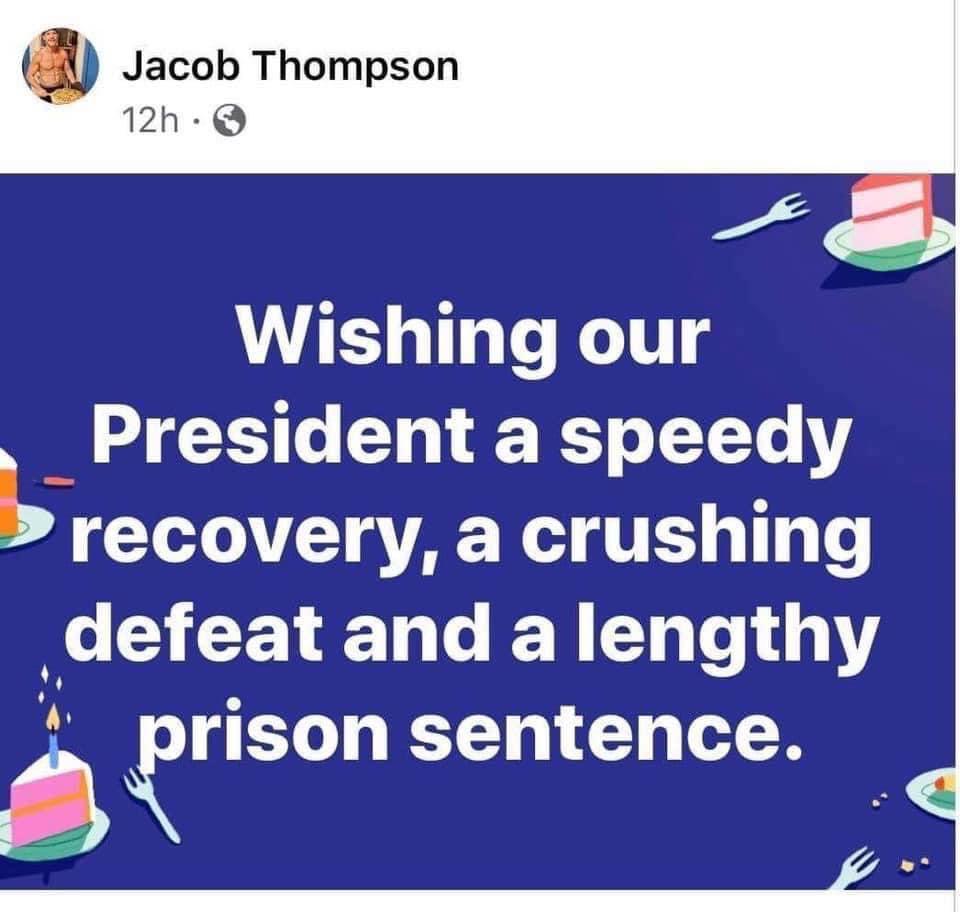 PRISON SENTENCE