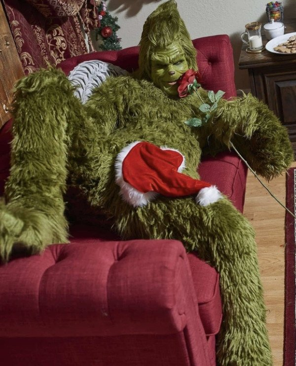 x-rated grinchmas