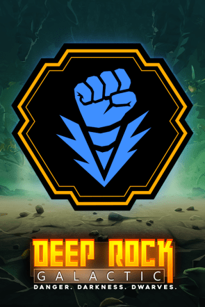 Deep Rock Galactic – Mighty Miners.png