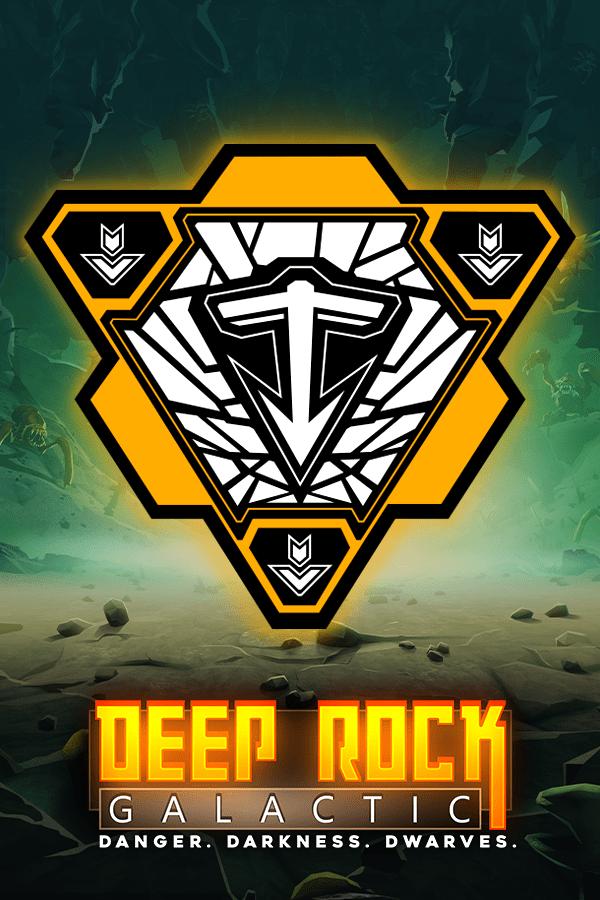 Deep Rock Galactic Miners Union Deep Rock Galactic   Miners Union