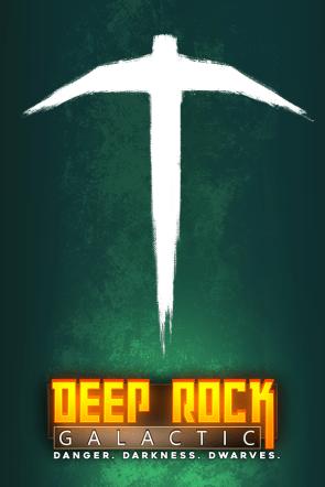 Deep Rock Galactic – Pickaxe.png
