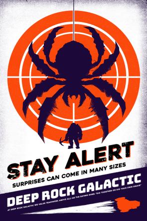Deep Rock Galactic – Stay Alert.png