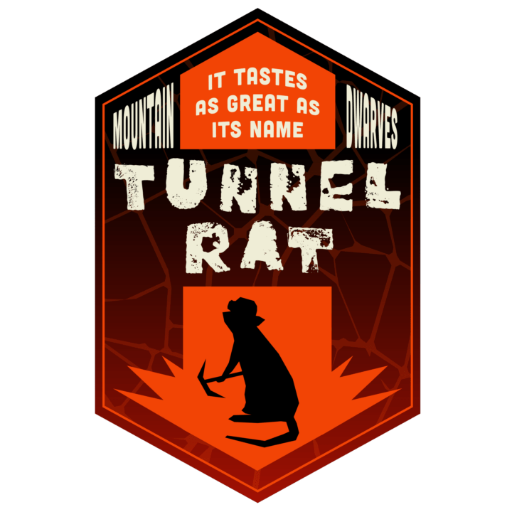 Tunnel Rat 720x720 Tunnel Rat