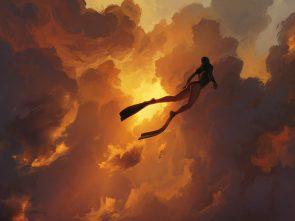 Freedive by Artem Chebokha