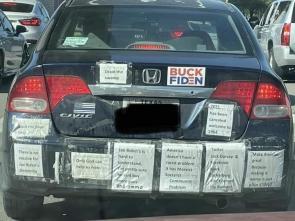 Republican In Texas