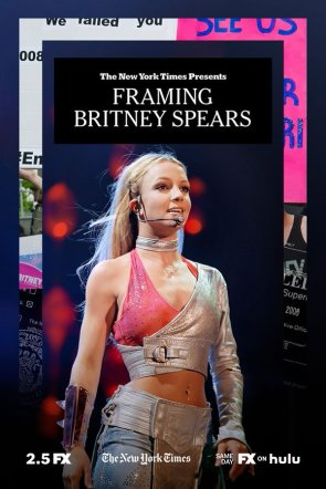 """""""The New York Times Presents"""" Framing Britney Spears"""