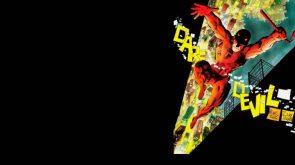 Daredevil Leaping
