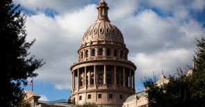 The Satanic Temple Sues Texas Over Abortion Regulations It Argues Infringe On Members' Religious Beliefs
