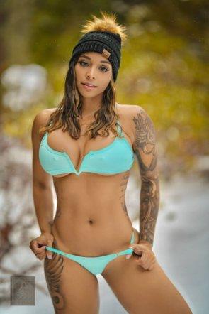 I like big boobs