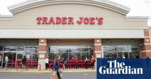 Trader Joes employee says he was fired for requesting better Covid protections