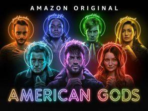 Starz cancels American Gods