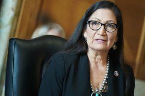 US Senate confirms Debra Haaland as first Native American to serve in the Cabinet  Florida Phoenix