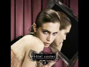 Hotel Costes 8 – Tosca – Heidi Bruehl