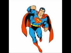 The Clique – I Am Superman 1969