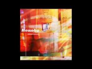 Bonobo – Scuba Amon Tobin Mix