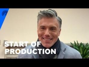 Strange New Worlds  Start Of Production  Paramount