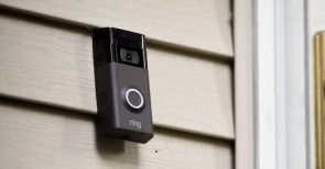 Home surveillance camera shows officer lied on report when charging man with major crimes