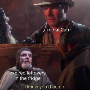 me at 1am