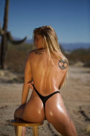 Hot American Soldier And Model Krista Shipman 25 pics