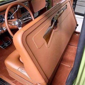 backseat heat