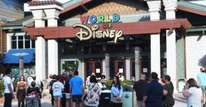 'I spent 15000' Man arrested at Disney resort in Florida after refusing temperature check